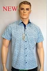 385 X 579 187.2 Kb 385 X 579 180.8 Kb Мужские сорочки от K*r*i*s T*e*l