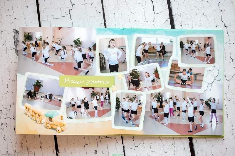 1451 X 967 330.0 Kb Фото и Видеосъемка в детских садах и школах. ФОТОКНИГИ. Trend Media Group