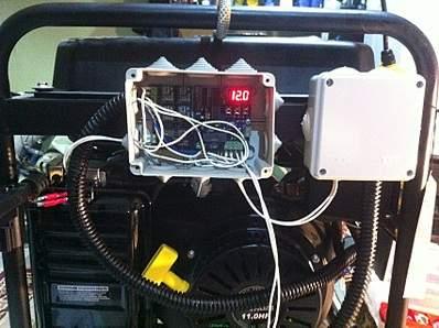 1700 X 1269 809.6 Kb 1600 X 1195 787.9 Kb Устанавливаем генераторы с автозапуском - 220 вольт ВСЕГДА !(ФОТО)(обновил 11.09.15)