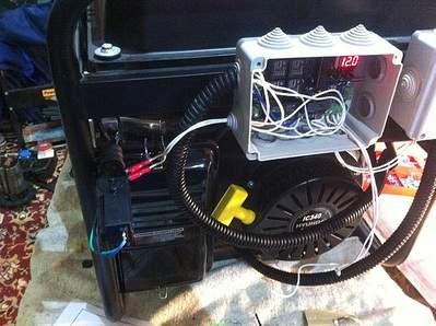 1500 X 1120 677.8 Kb 1700 X 1269 809.6 Kb 1600 X 1195 787.9 Kb Устанавливаем генераторы с автозапуском - 220 вольт ВСЕГДА !(ФОТО)(обновил 11.09.15)
