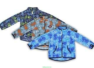 800 X 575 162.2 Kb Магазин детской одежды 'Варвара-Краса'. Новое поступление флис. комбинезоны, куртки.