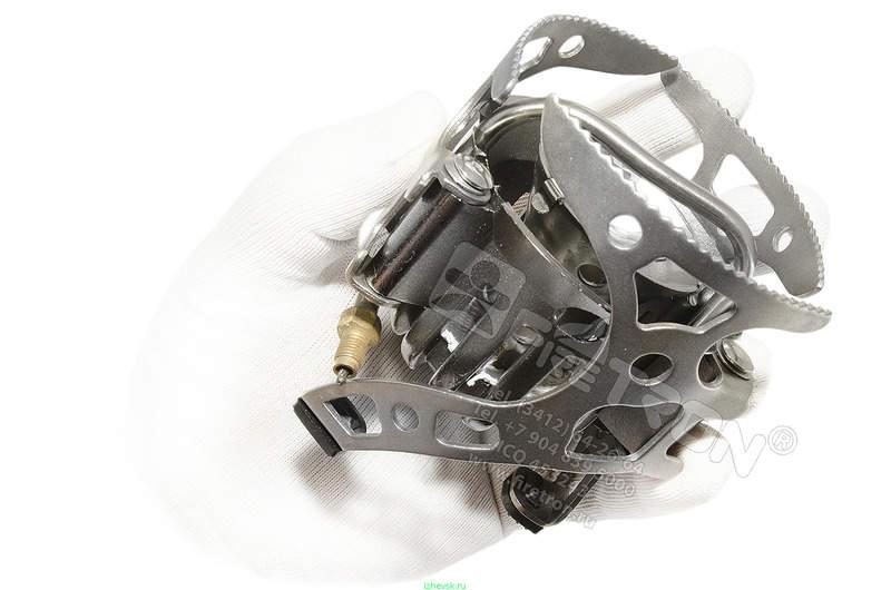 1500 X 994 592.6 Kb Продам Горелка мультитопливная Примус BRS-8 BOOSTER +1 компактная надежная Бензин Газ
