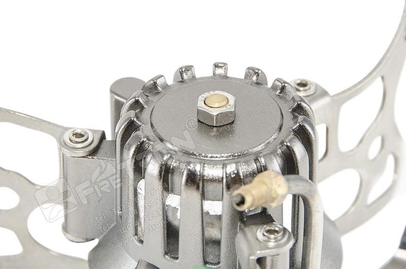 1500 X 994 723.4 Kb Продам Горелка мультитопливная Примус BRS-8 BOOSTER +1 компактная надежная Бензин Газ