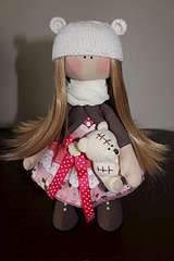1920 X 2880 360.7 Kb 1920 X 2880 355.3 Kb Текстильные истории: куклы для вас и ваших близких! и немного тканей...