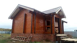 1300 X 731 321.4 Kb 1300 X 731 336.1 Kb Шлифовка, покраска, конопатка, герметизация деревянных домов и бань. Профессионально!