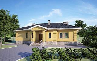 1120 X 700 882.2 Kb Проекты уютных загородных домов