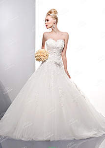 980 X 1372 552.7 Kb Свадебные платья-продажа