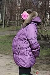 512 X 768 125.4 Kb Продажа одежды для беременных б/у