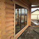 960 X 960 399.2 Kb 960 X 960 218.3 Kb Окна пластиковые и обсадные коробки (окосячка ) в деревянные коттеджи.