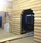 700 X 729 253.2 Kb Шлифовка, покраска, конопатка, герметизация деревянных домов и бань. Профессионально!