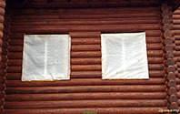 940 X 592 189.0 Kb 1920 X 1434 245.9 Kb Шлифовка, покраска, конопатка, герметизация деревянных домов и бань. Профессионально!