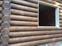 1920 X 1434 289.6 Kb Шлифовка, покраска, конопатка, герметизация деревянных домов и бань. Профессионально!
