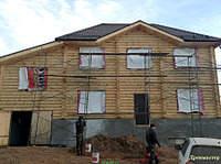 900 X 672 243.5 Kb 1100 X 822 234.7 Kb Шлифовка, покраска, конопатка, герметизация деревянных домов и бань. Профессионально!
