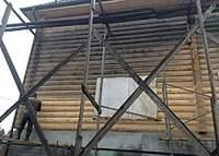 1000 X 716 318.1 Kb 900 X 672 243.5 Kb 1100 X 822 234.7 Kb Шлифовка, покраска, конопатка, герметизация деревянных домов и бань. Профессионально!