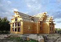 937 X 644 176.5 Kb Шлифовка, покраска, конопатка, герметизация деревянных домов и бань. Профессионально!
