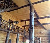 800 X 687 383.5 Kb Шлифовка, покраска, конопатка, герметизация деревянных домов и бань. Профессионально!
