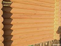 816 X 611 166.9 Kb Шлифовка, покраска, конопатка, герметизация деревянных домов и бань. Профессионально!