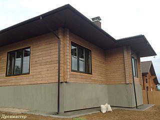 900 X 675 257.1 Kb Шлифовка, покраска, конопатка, герметизация деревянных домов и бань. Профессионально!