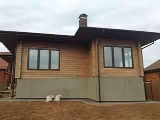 1920 X 1434 185.1 Kb 900 X 675 257.1 Kb Шлифовка, покраска, конопатка, герметизация деревянных домов и бань. Профессионально!