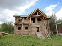 1920 X 1440 286.5 Kb Шлифовка, покраска, конопатка, герметизация деревянных домов и бань. Профессионально!