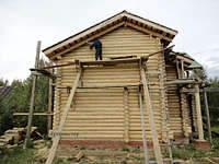 1920 X 1440 337.6 Kb 1920 X 1440 336.7 Kb 1920 X 1440 286.5 Kb Шлифовка, покраска, конопатка, герметизация деревянных домов и бань. Профессионально!