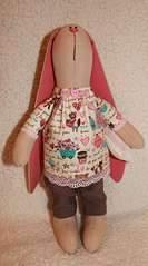 1920 X 3443 420.2 Kb Текстильные истории: куклы для вас и ваших близких! и немного тканей...