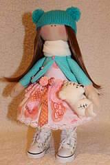 1920 X 2880 410.5 Kb Текстильные истории: куклы для вас и ваших близких! и немного тканей...