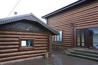 1200 X 800 398.4 Kb Шлифовка, покраска, конопатка, герметизация деревянных домов и бань. Профессионально!