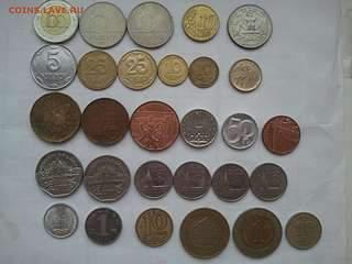 1920 X 1440 188.1 Kb иностранные монеты