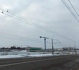 1736 X 1542 203.8 Kb Новый торговый центр в Ленинском районе