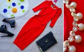 1260 X 781 372.9 Kb Платья, блузки, костюмы с закупок, все новое