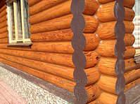 1300 X 971 487.1 Kb Шлифовка, покраска, конопатка, герметизация деревянных домов и бань. Профессионально!