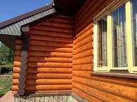 1300 X 971 430.2 Kb 1300 X 971 487.1 Kb Шлифовка, покраска, конопатка, герметизация деревянных домов и бань. Профессионально!