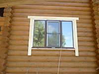 1920 X 1440 196.3 Kb 1920 X 1440 278.4 Kb Окна пластиковые и обсадные коробки (окосячка ) в деревянные коттеджи.