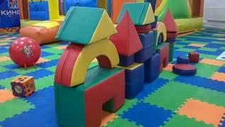 1920 X 1078 135.7 Kb 1920 X 1078 118.0 Kb НОВЫЙ! Детский игровой центр 'Джунгли' (ул.Клубная 67а) Лабиринт!