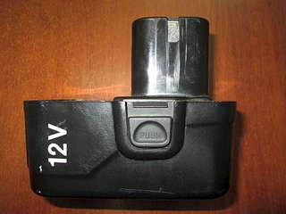 1920 X 1440 196.2 Kb замена аккумуляторных элементов в батарее шуруповерта