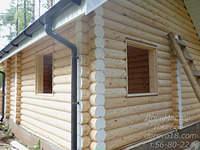 1300 X 975 319.8 Kb 1920 X 1440 372.3 Kb Окна пластиковые и обсадные коробки (окосячка ) в деревянные коттеджи.