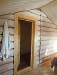 1300 X 1733 583.2 Kb Шлифовка, покраска, конопатка, герметизация деревянных домов и бань. Профессионально!