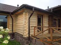 1300 X 975 377.5 Kb Шлифовка, покраска, конопатка, герметизация деревянных домов и бань. Профессионально!