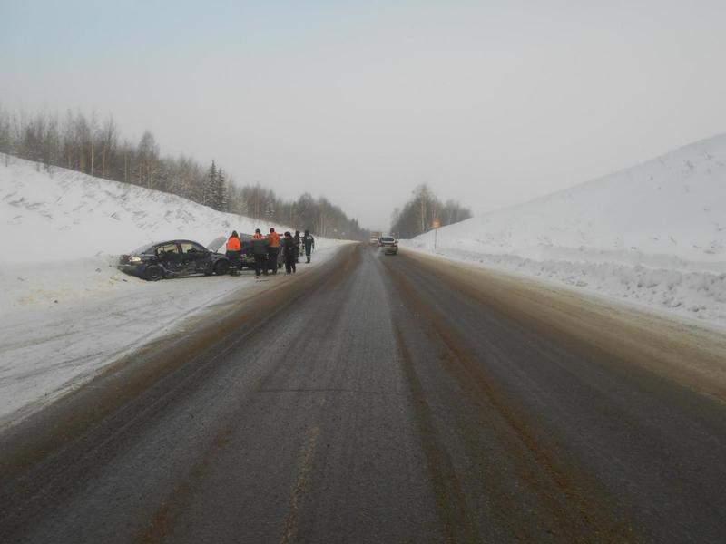 Ижевск воткинск фото о дороге