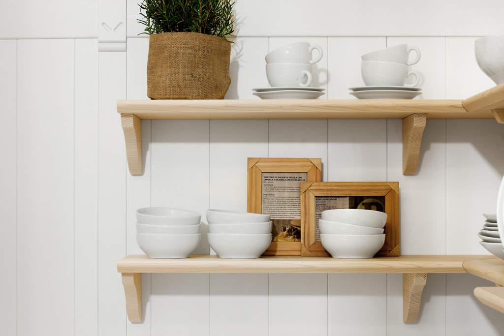 Кухня в стиле прованс, как это сделать своими руками. делаем.