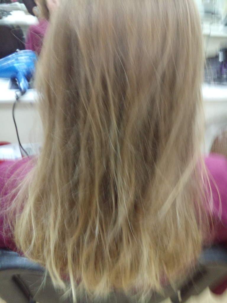 Как покрасить волосы натуральными средствами отзывы