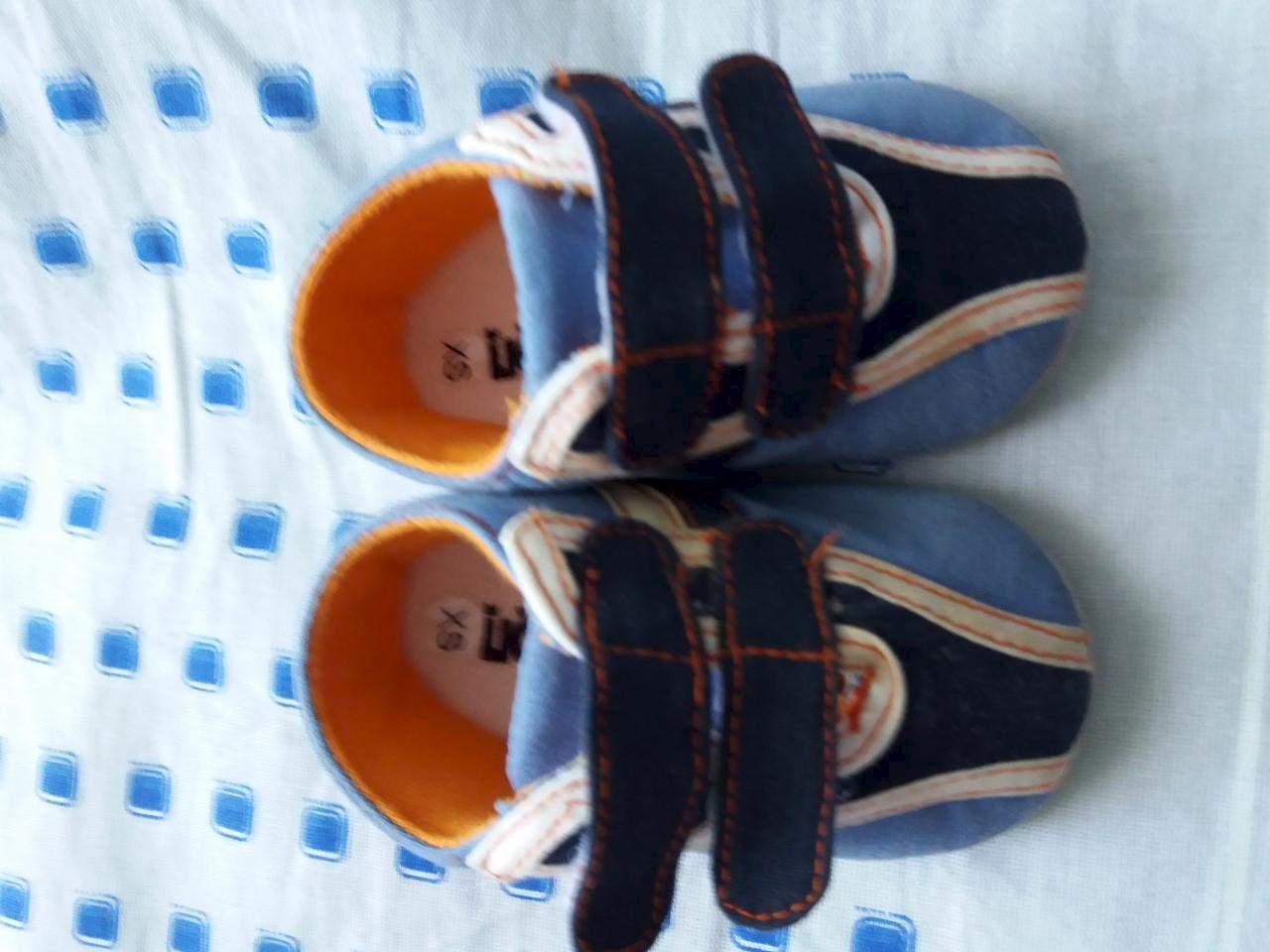 Высокие гетры на обувь