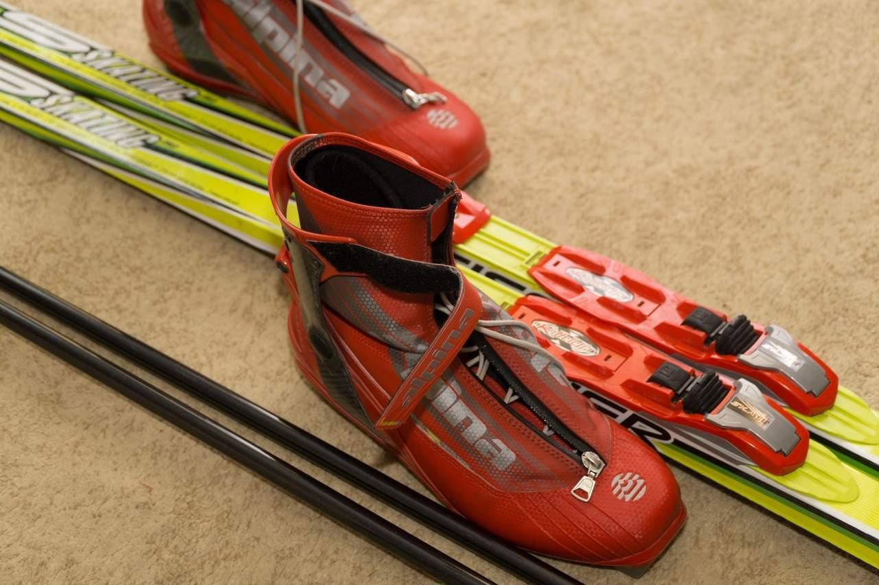 продажа беговых лыж екатеринбург такое термобелье