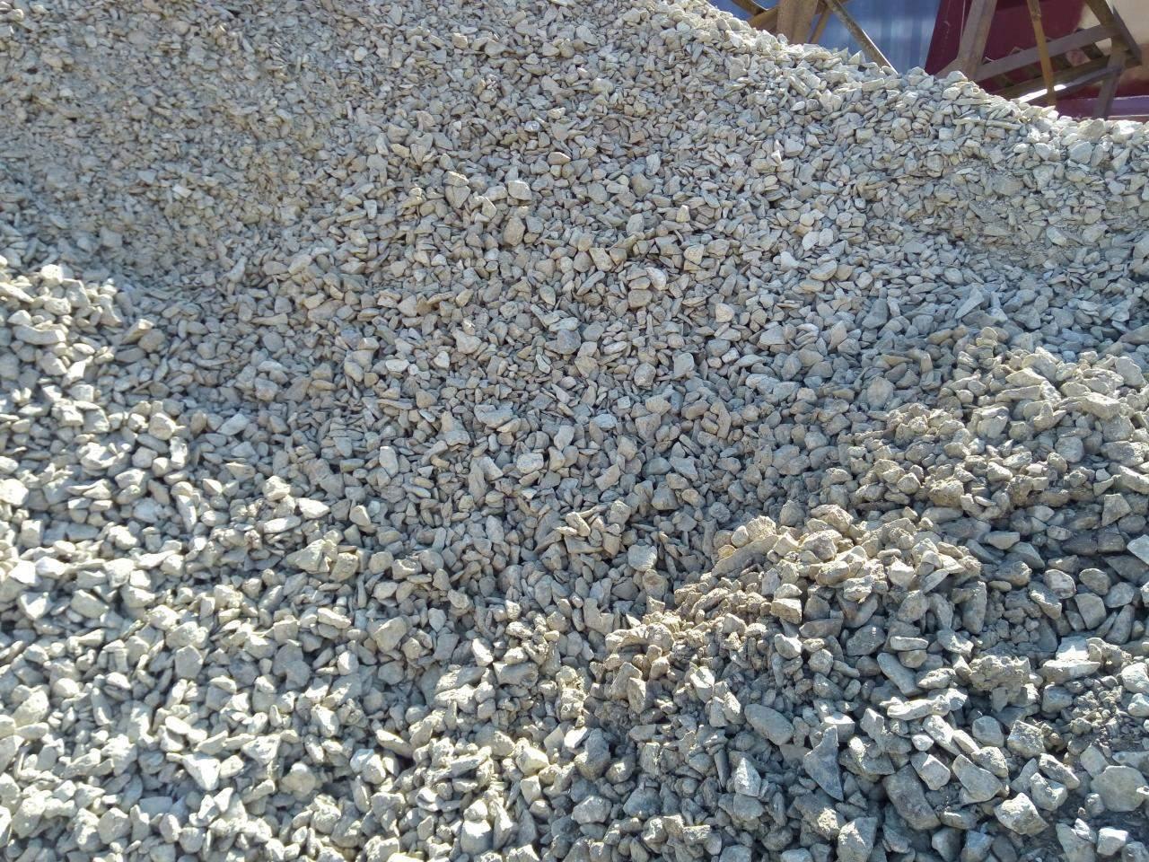 бетон с доломитовым щебнем
