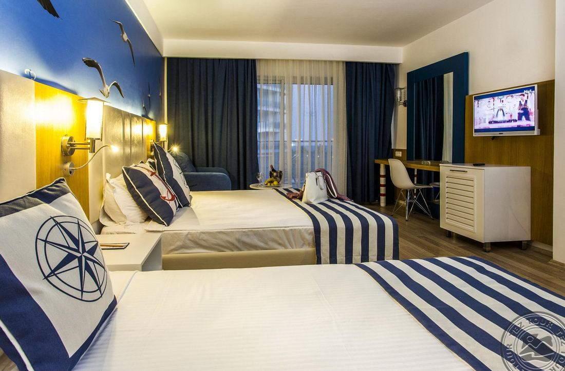 отель эфталия марин ресорт турция алания ждут