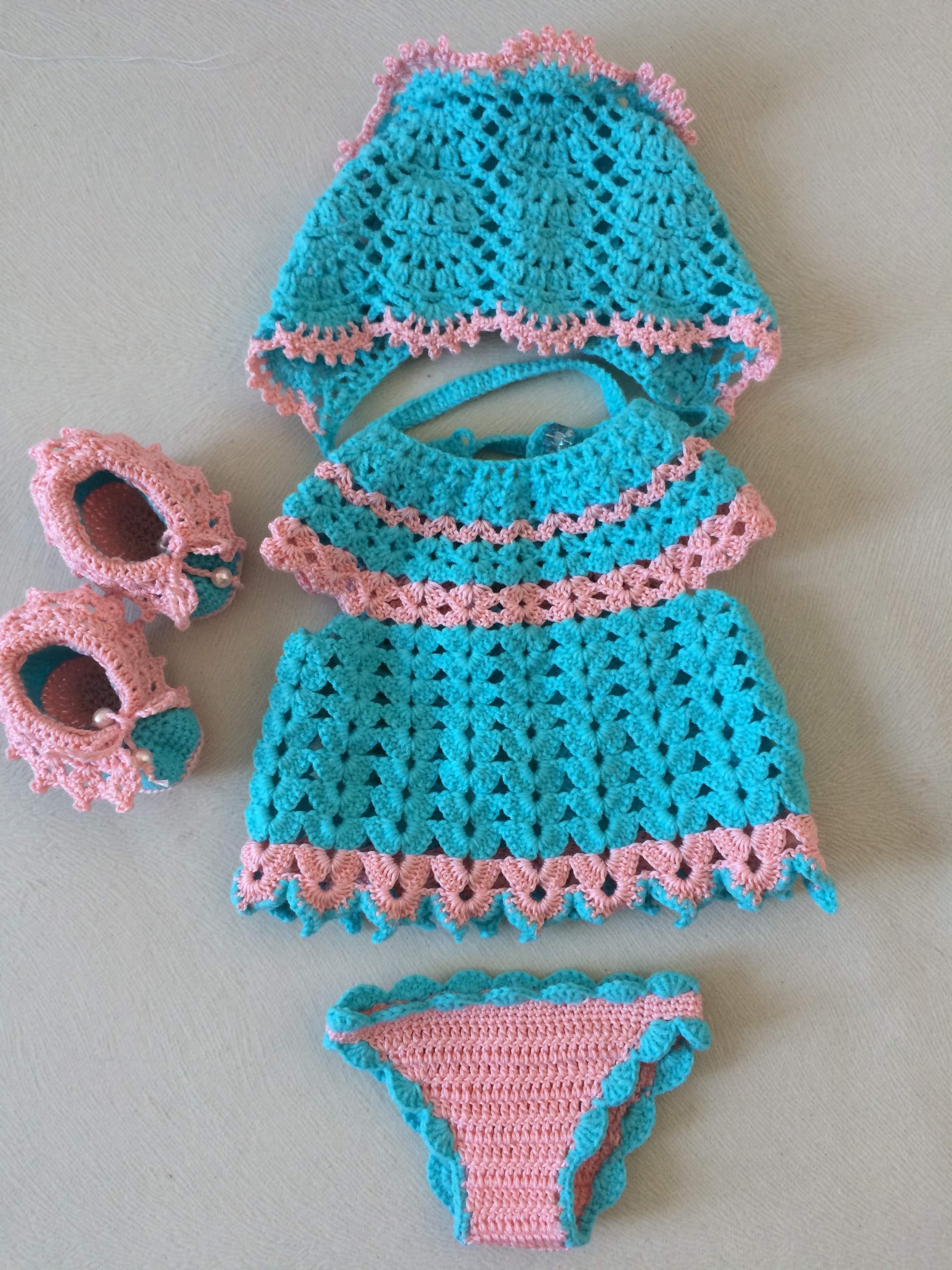 кукла модница вязаная одежда для кукол