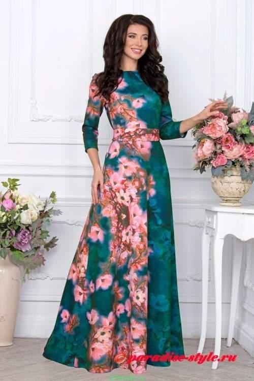 Платья парадиз стиль