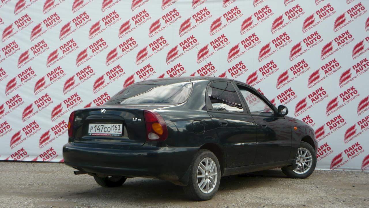 ЗАЗ Chance 2012 г 109 000 руб 8 951 200 37 77