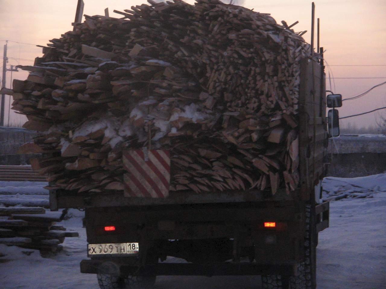 этого картинки камаз груженный древесными отходами барбарис